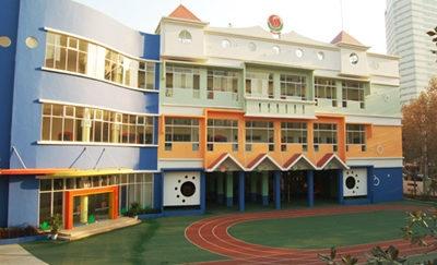 北京某幼儿园安防监控工程